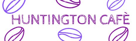 Huntington Café logo