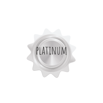 platinum level