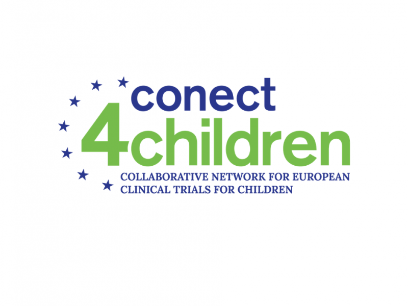 Conect4children: A network for European clinical trials for children